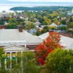 The Best of Burlington Vermont
