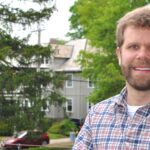 Alum Researches Effects of Climate Change on Public Health