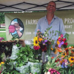 A Marine Veteran Finds His Calling in Organic Farming at UVM