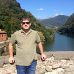 Alumni Advice: Christopher Salatto Finds Method for Success