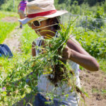 Finding Job Satisfaction Through a Career in Food Systems