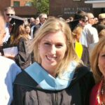 Epidemiologist and Alumna Chelsea Dubie Tracks Vermont Public Health Issues