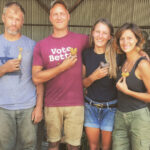 Nutritionist Experiences the Healing Power of Farming