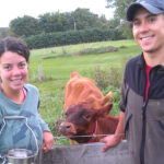 Farmer Training: A Passion for Growing Food