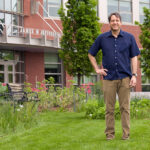 UVM Is: Ernesto Méndez Creating Positive Change in the Agroecology Movement