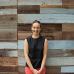 Alumni Advice: Eva Antczak Creates Inspiration at the Google Food Lab