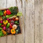 Trading Aspirin for Asparagus: A Prescription for Healthy Food