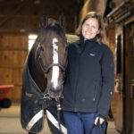 UVM Is: Jenny Wilkinson Shares the Powerful Connection Between Humans and Horses in Summer University Course