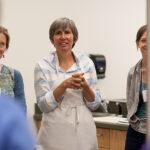 UVM Is: Lisa Heldke Teaching the Tenets of Dewey Through Food