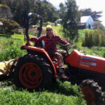 Moving From Finance to a Career in Farming and Never Looking Back