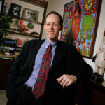 Dr. Paul Farmer to Speak at UVM Aiken Lecture Series Nov. 3
