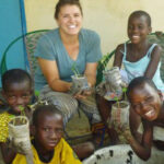 UVM Among Top Peace Corps Volunteer-Producing Colleges