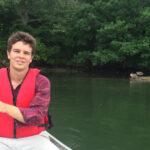 Volunteering Helps UVM Student Steer His Career Path Toward Mental Health