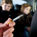 New Vermont Law Bans Smoking in Cars With Children