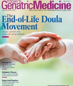 End of Life Doula Program