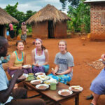 Exploring New Horizons: Studying in Uganda