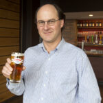 Harpoon Brewery CFO Warren Dibble '89 Shares the Power of Employee Engagement