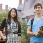 More Precollege Program Students are Choosing UVM for Undergraduate Study