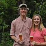 UVM Alum Sean Lawson Finds Sunshine and the Holy Grail of Craft Beer