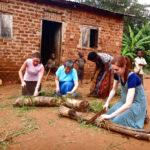 Uganda Program Focuses on Public Health and Community