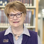 UVM Is: Judy Kaplan Embraces an Exciting Chapter for School Libraries