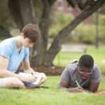 College Prep: Encourage Your Student to Earn College Credits in High School