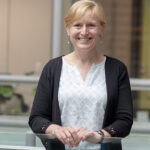 Epidemiologist and Data Expert Vicki Hart Joins UVM Public Health Program