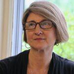 Meet UVM's Pre-College and Summer Academy Advisor: Kristen Kilbashian