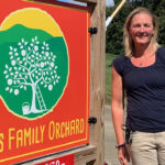 Orchard Owner Enrolls in Digital Marketing Training to Grow Her Business