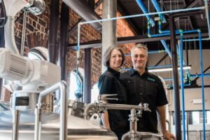 Business of Craft Beer Brewery Finance