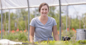Sustainable Food Systems Leadership