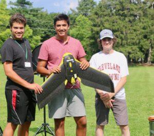 UVM Summer Drones Course