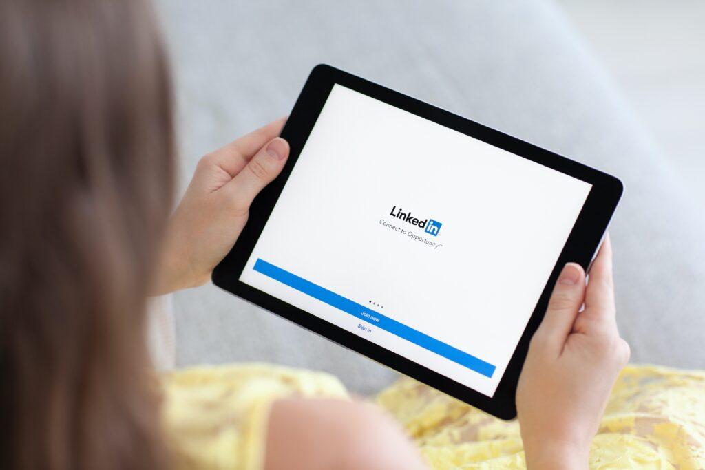 LinkedIn Public Health