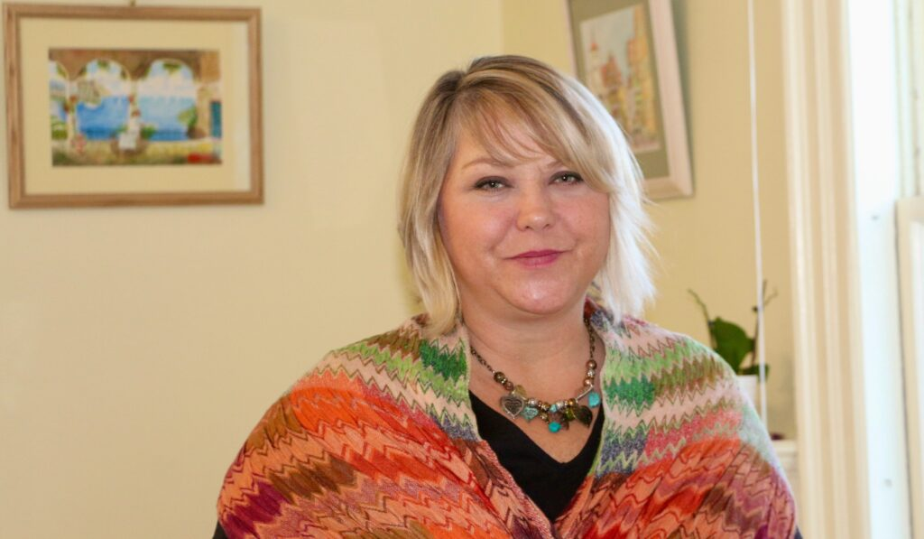 Post Bacc Premedical Advisor Jennifer Lian