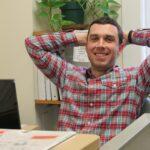 CDE Advisor Charlie Parfet