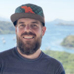 Diving Instructor Optimizes His Digital Skills in Online Marketing Course