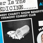 Post-Bacc Premed Student Creates Virtual Comedy Show to Support COVID-19 Relief Fund