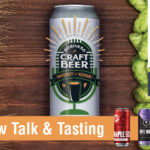 Grab a Vermont Craft Beer; Get Ready to Taste and Learn with New VT Brew Talk and Tasting Virtual Event