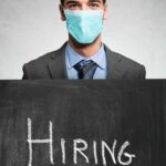 find a job during coronavirus pandemic