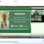 Webinar: How to Protect Public Health as States Reopen