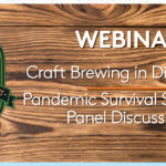 Craft Brewing in Disruption: Coronavirus Pandemic Survival Strategies