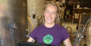 farm-based brewery