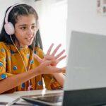 Building Community Online in the UVM Summer High School Program