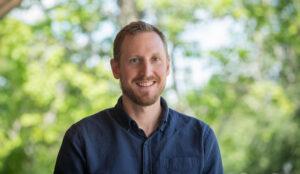 UVM Professor Harlan Morehouse