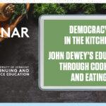 Democracy in the Kitchen John Dewey Kitchen Institute