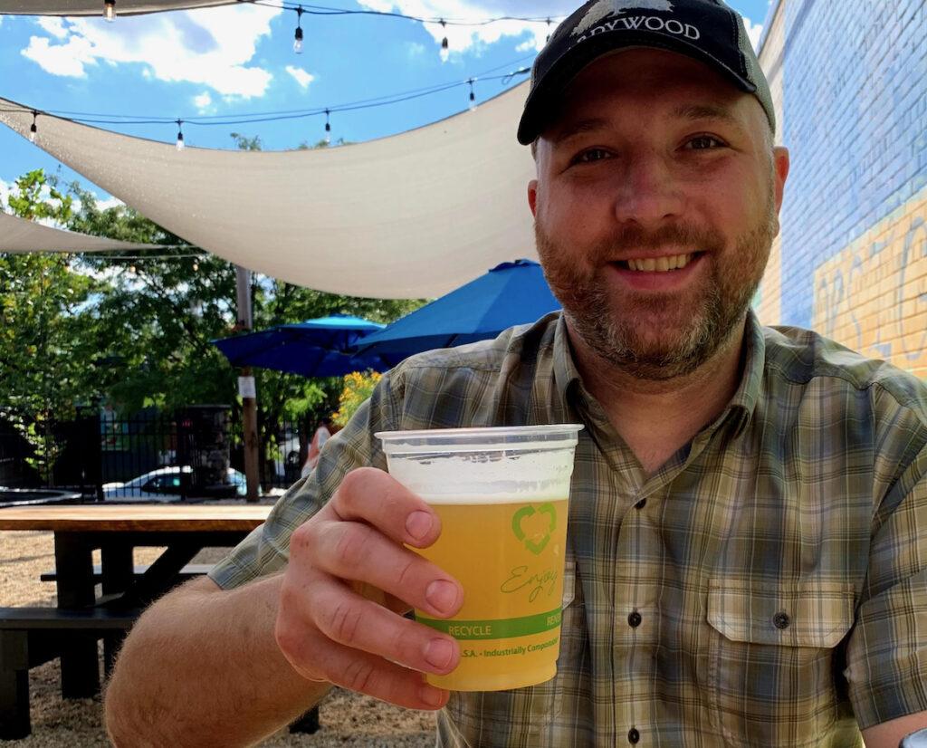 Business of Craft Beer Alumni Joe Kasper