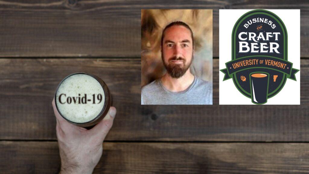 Business of Craft Beer Instructor Mike Gerhart