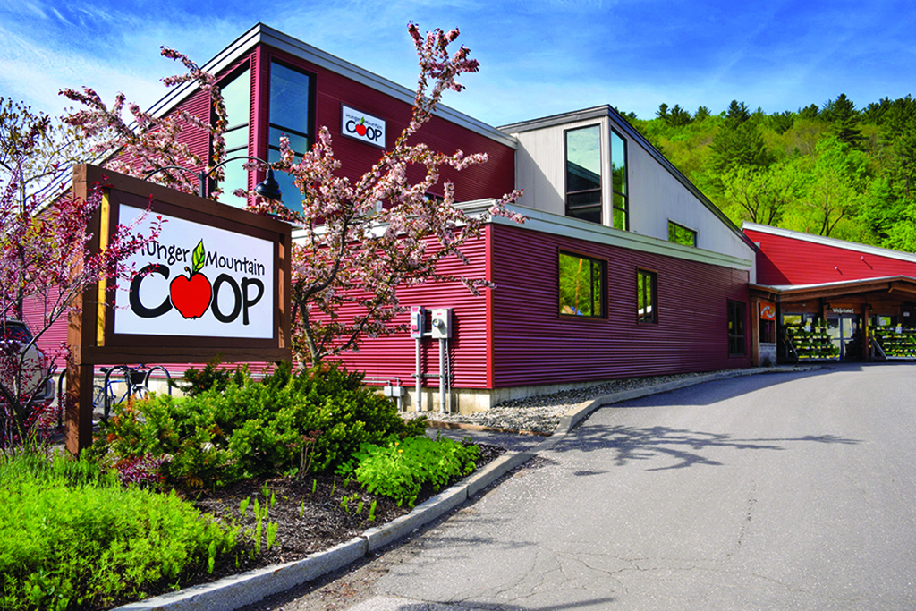 vermont food co-ops