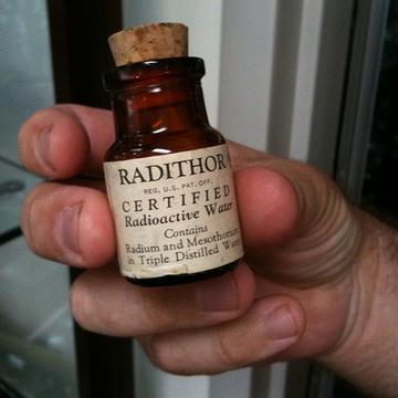 Radithor.square