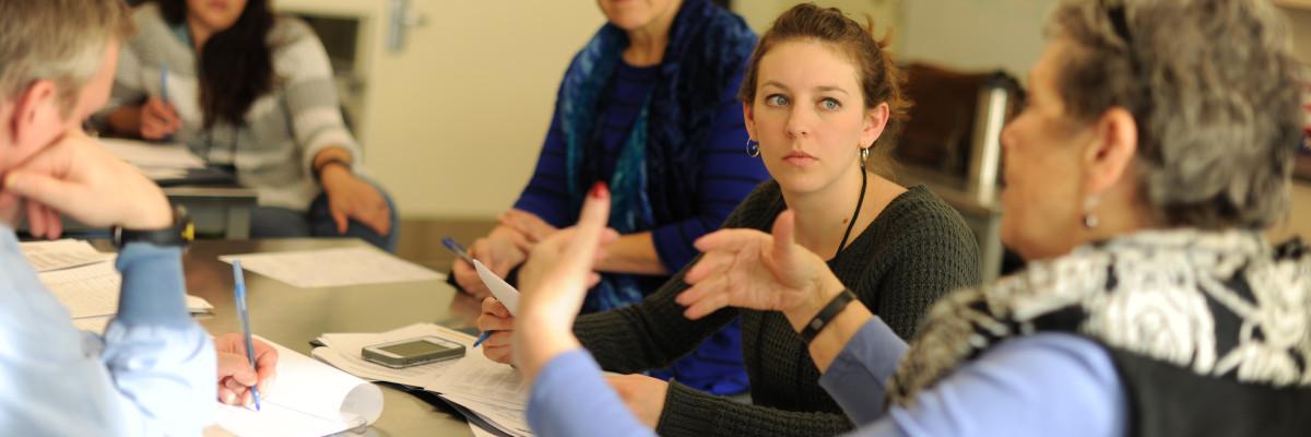 Interprofessional Faculty Development in Simulation Workshop